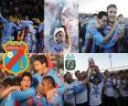 Arsenal Football Club, campione Clausura 2012, Argentina