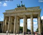Porta di Brandeburgo, Germania