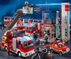 Stazione di fuoco