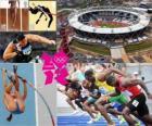 Atletica leggera - Londra 2012 -