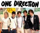 One Direction è una boy band britanica-irlandesa