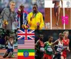 Atl 10.000 m maschile LDN 12