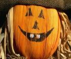 Spaventapasseri Halloween