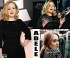 Adele, è un cantautore britannico