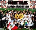Corinthians, Campione Copa del Mondo per club 2012