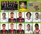 FIFA / FIFPro World XI 2012