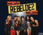 RebeldeS, Meu Jeito, Seu Jeito, 2012
