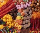 Un sacco di dolci