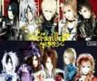 Versailles, band giapponese (2007-2012)