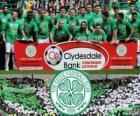 Celtic FC, campione dil Campionato scozzese di calcio 2012-2013