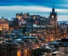 Edimburgo, Scozia, Regno Unito