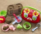 Accessori per giocare sulla spiaggia
