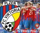 FC Viktoria Plzen, campione della Gambrinus Liga 2012–2013