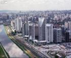 Sao Paulo, Brasile