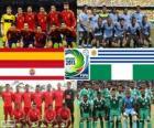 Gruppo B, FIFA Confederations Cup 2013