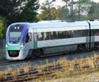 Treno passeggeri VLocity, Australia