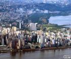 Porto Alegre, Brasile