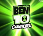 Logo di Ben 10 Omniverse