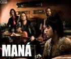 Maná è una band messicana