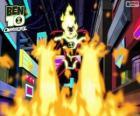 Inferno, Ben 10 Omniverse