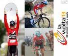 Chris Horner, campione del Giro di Spagna 2013