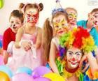 Festa per bambini