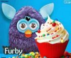 Colazione di Furby