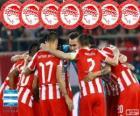 Olympiacos FC campione 13-14