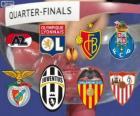 UEFA Europa League 2.013-14 Quarti di finale