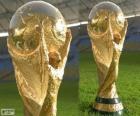 Trofeo Coppa del Mondo 2014 Brasile