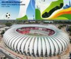 Stadio Beira-Rio (60.000), Porto Alegre