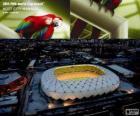 Arena Amazônia (50.000), Manaus