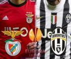UEFA Europa League, semifinale 2013-14, Benfica - Joventus