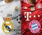 Champions League - UEFA Champions League semifinale 2013-14, Real Madrid - Bayern