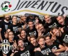 Juventus campione 2013-20014