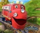 Wilson, il locomotivo protagonista da Chuggington