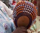Lo shekere è uno strumento di percussione dell'Africa