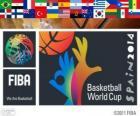 Campionato mondiale di pallacanestro 2014. Campionato FIBA ospitato da Spagna