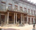 Palazzo del conte di Buenavista, città del Messico, Messico