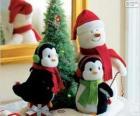 Bambole di Natale