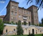 Castello di Agliè, Agliè, Italia