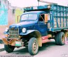 Camion Fargo, 1947