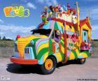 La Hoobmobile di I Hobbs
