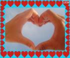 Buon giorno di San Valentino