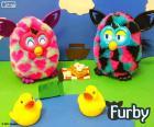 Pic-nic Furby