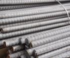Barre di acciaio