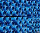 Tubi in PVC pressione
