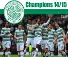 Celtic FC campione 2014-2015