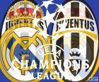 1° semi Champions 14-15