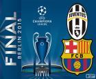Finale Champions League 14-15
